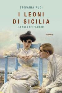 I leoni di Sicilia da Stefania Auci Copertina del libro