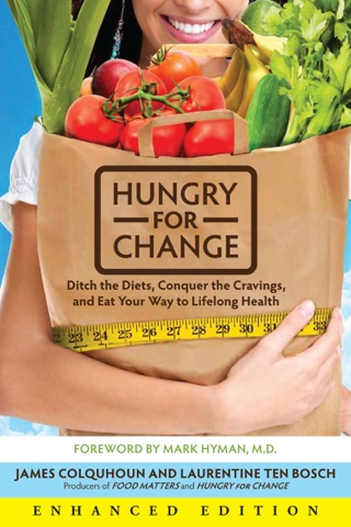 Hungry for Change (Enhanced Edition) (Enhanced Edition) PDF Download