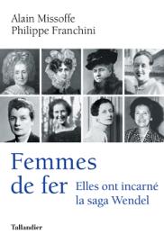 Femmes de fer