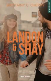 Landon & Shay - tome 1 Par Landon & Shay - tome 1