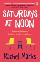 Rachel Marks - Saturdays at Noon artwork
