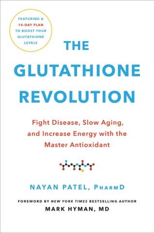 The Glutathione Revolution PDF Download