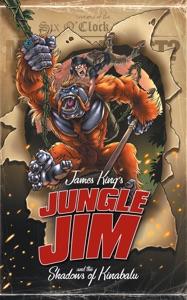 Jungle Jim and the Shadows of Kinabalu