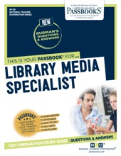 MEDIA SPECIALIST - LIBRARY & AUDIO-VISUAL SVCS. (LIBRARY MEDIA SPECIALIST)
