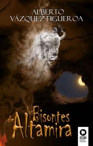 Los bisontes de Altamira Book Cover