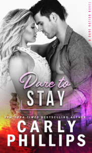 Dare To Stay Book Cover