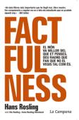 Factfulness (edició en català) Book Cover