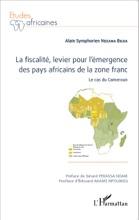 La Fiscalité, Levier Pour L'émergence Des Pays Africains De La Zone Franc