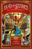 Chris Colfer - Land of Stories: Das magische Land 3 - Eine düstere Warnung artwork