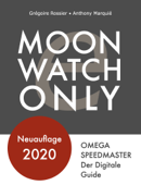 Moonwatch Only - Der Digitale Speedmaster Guide