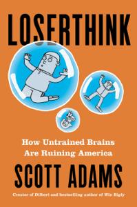 Loserthink La couverture du livre martien
