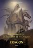Marie-Hélène Delval, Christopher Paolini & John Jude Palencar - Eragon : La fourchette, la sorcière et le dragon illustration