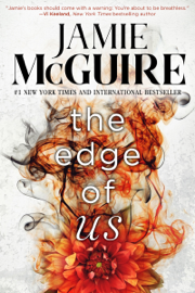 The Edge of Us book