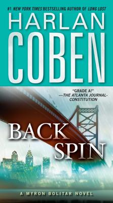 Harlan Coben - Back Spin book