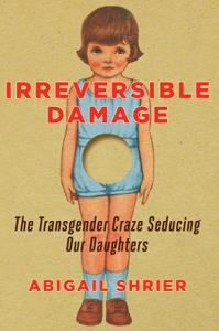 Irreversible Damage Book Cover