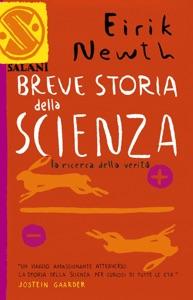 Breve storia della scienza Book Cover