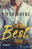 Piper Rayne & Cherokee Moon Agnew - The One Best Man Grafik