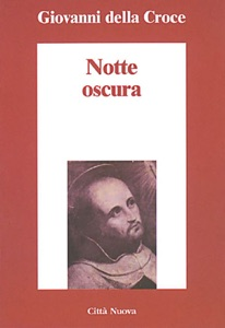 Notte oscura Book Cover