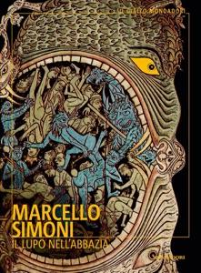 Il lupo nell'abbazia da Marcello Simoni