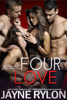 Jayne Rylon - Four Love artwork