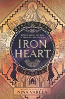 Nina Varela - Iron Heart artwork