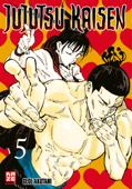 Jujutsu Kaisen – Band 5