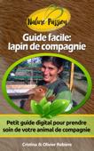 Guide facile : lapin de compagnie
