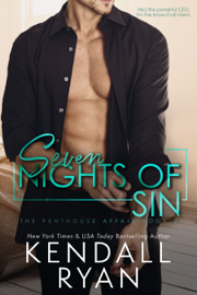 Seven Nights of Sin book summary