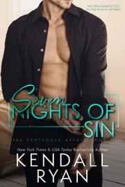 Seven Nights of Sin book