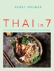 Sebby Holmes - Thai in 7 artwork