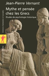 Mythe et pensée chez les Grecs Buch-Cover