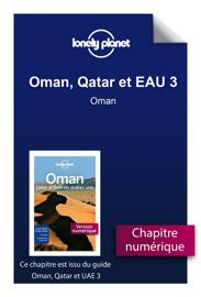 Oman, Qatar et Emirats arabes unis - Oman