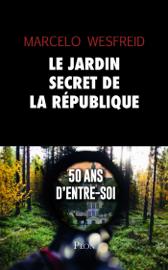 Le jardin secret de la République