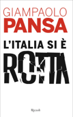 L'Italia si è rotta Book Cover