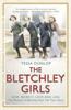 Tessa Dunlop - The Bletchley Girls artwork