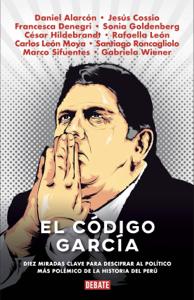 El Código García Book Cover