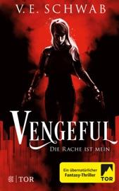 Vengeful - Die Rache ist mein PDF Download