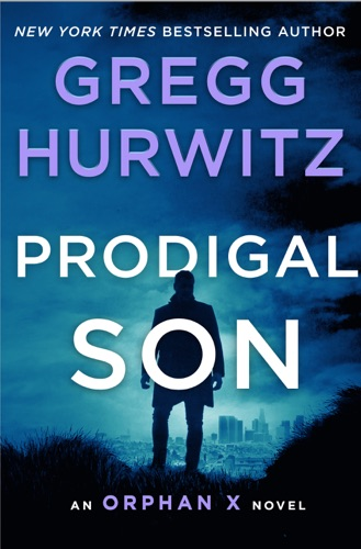 Prodigal Son Book
