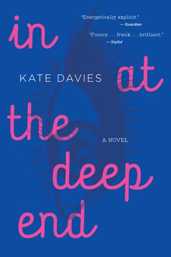 Kate Davies - In at the Deep End