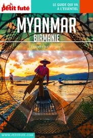 MYANMAR - BIRMANIE 2019 Carnet Petit Futé