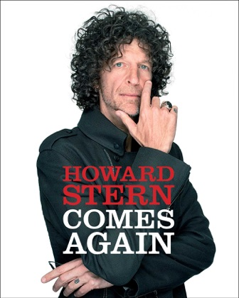 Howard Stern Comes Again image