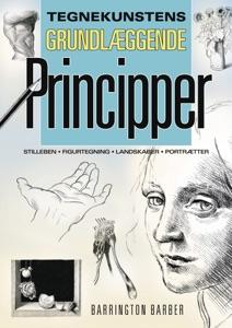 Tegnekunstens Grundlæggende Principper