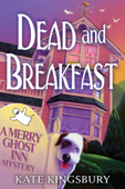 Dead and Breakfast Book Cover
