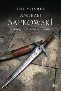 La stagione delle tempeste Book Cover