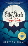 Etty Steele Vampire Hunter