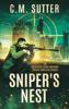 C.M. Sutter - Sniper's Nest  artwork