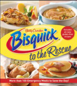 Bisquick to the Rescue Book Cover