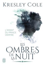 Les ombres de la nuit - L'amant du prince vampire