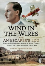 Wind in the Wires and an Escaper's Log
