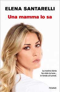 Una mamma lo sa Libro Cover
